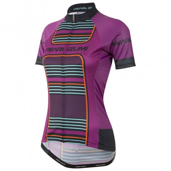 Pearl Izumi - Woman's Elite Pursuit LTD Jersey - Cycling jer