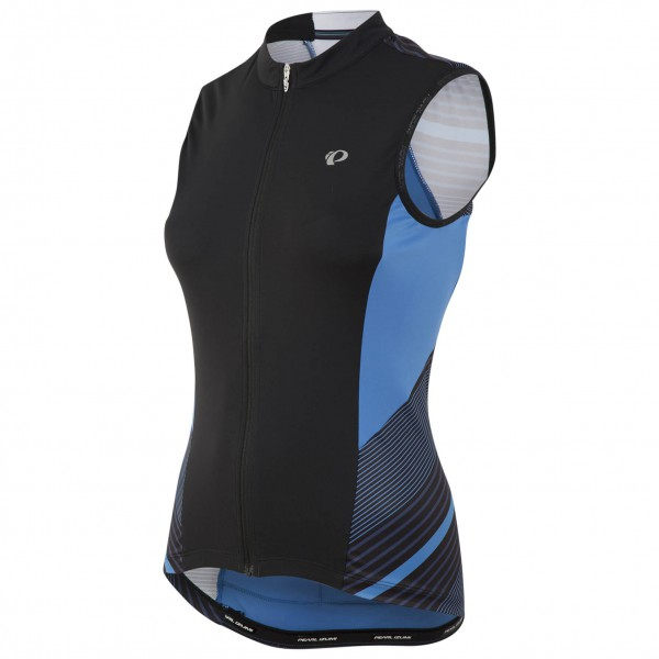 Pearl Izumi - Woman's Elite Pursuit S/L Jersey - Cycling sin