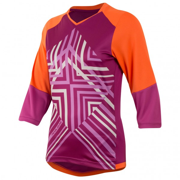 Pearl Izumi - Woman's Launch 3/4 Sleeve Jersey - Cycling jer