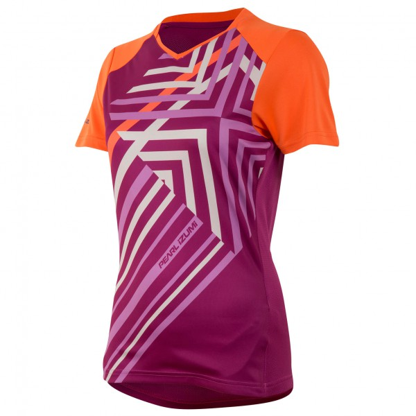 Pearl Izumi - Woman's Launch Jersey - Cycling jersey