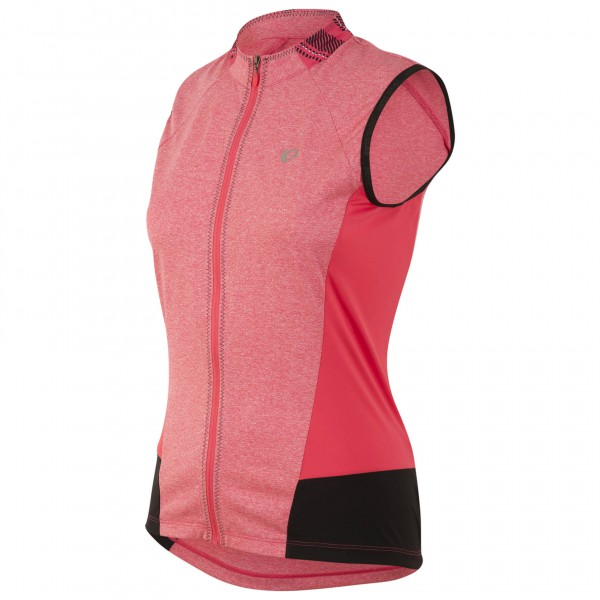 Pearl Izumi - Woman's Select Escape S/L Jersey - Rad Singlet