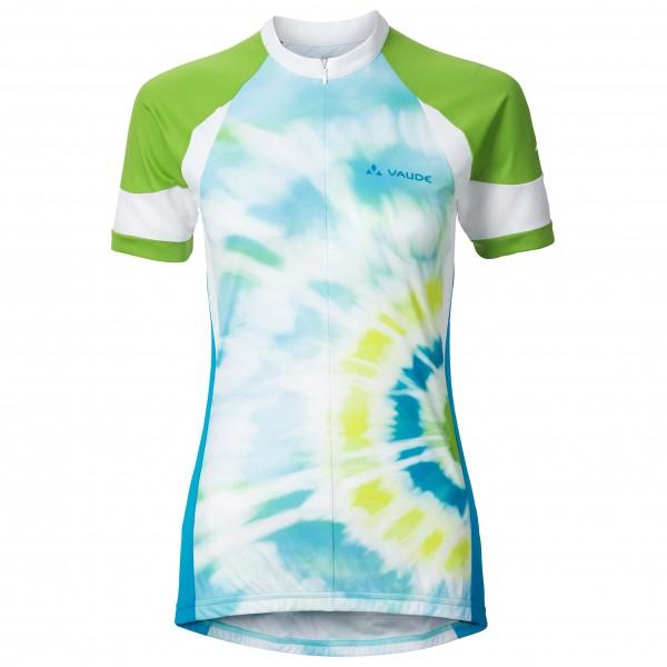 Vaude - Women's Pittura Tricot - Cycling jersey