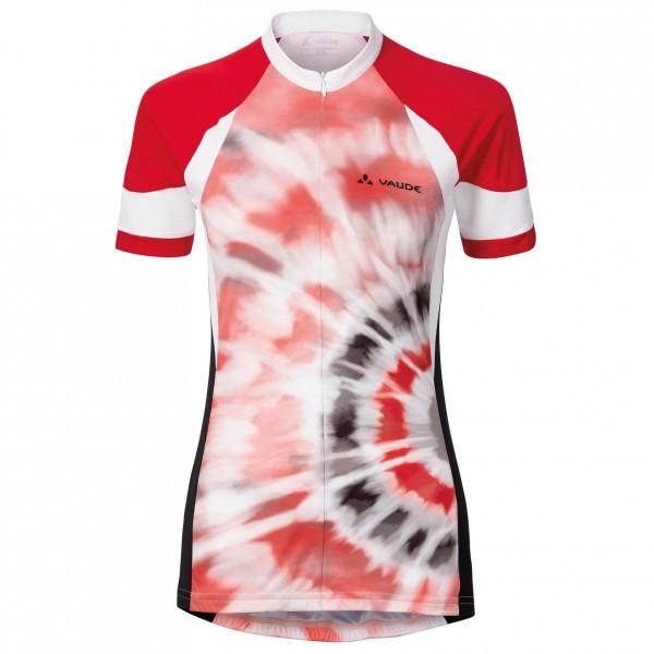 Vaude - Women's Pittura Tricot - Fietsshirt