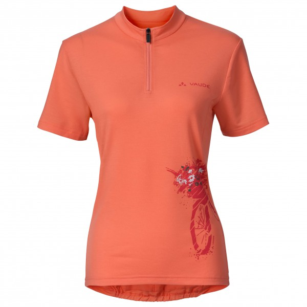 Vaude - Women's Sentiero Shirt II - Maillot de cyclisme