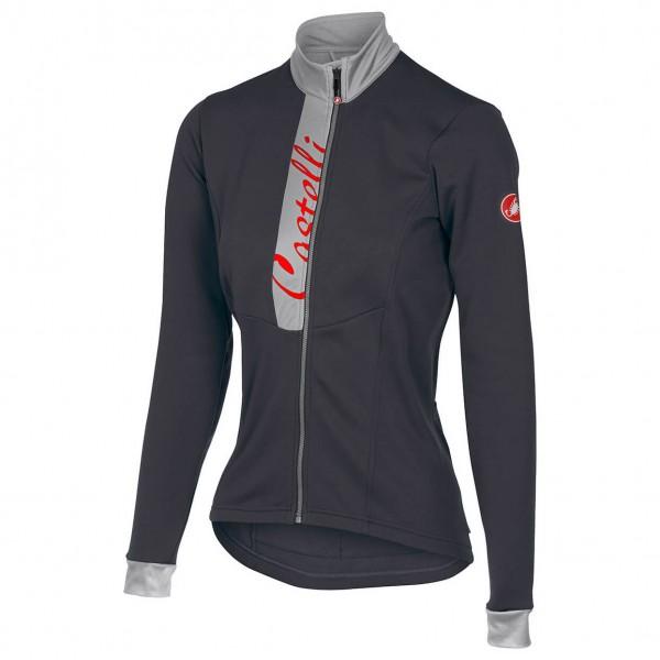 Castelli - Women's Sorriso Jersey FZ - Pyöräilypusero