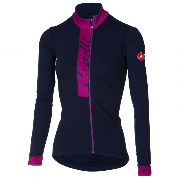 Castelli - Women's Sorriso Jersey FZ - Maillot de cyclisme