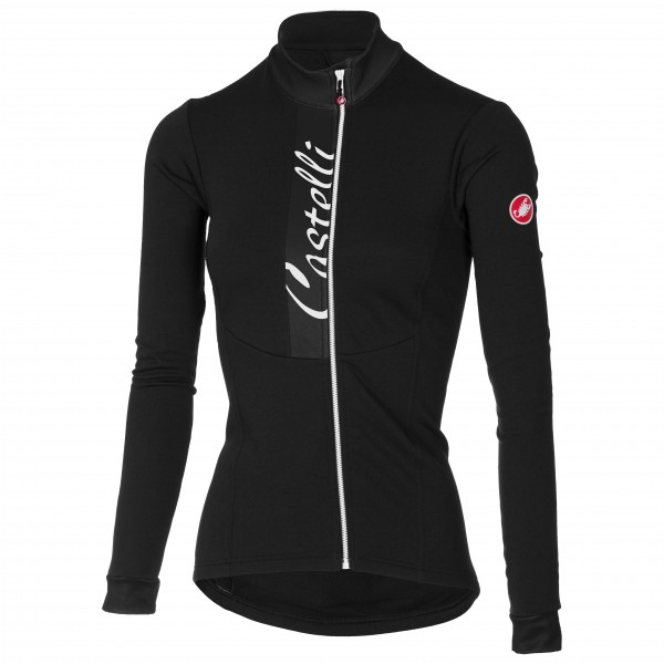 Castelli - Women's Sorriso Jersey FZ - Fietsshirt