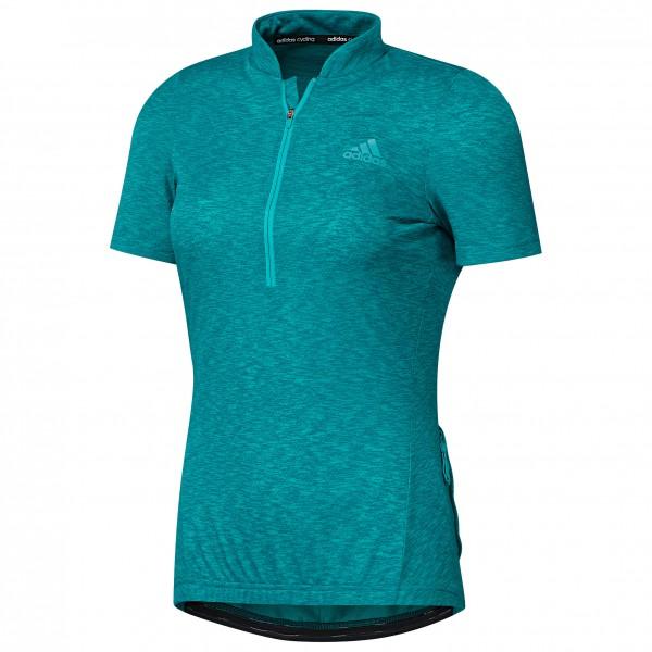 adidas - Women's Response S/S Jersey - Fietsshirt
