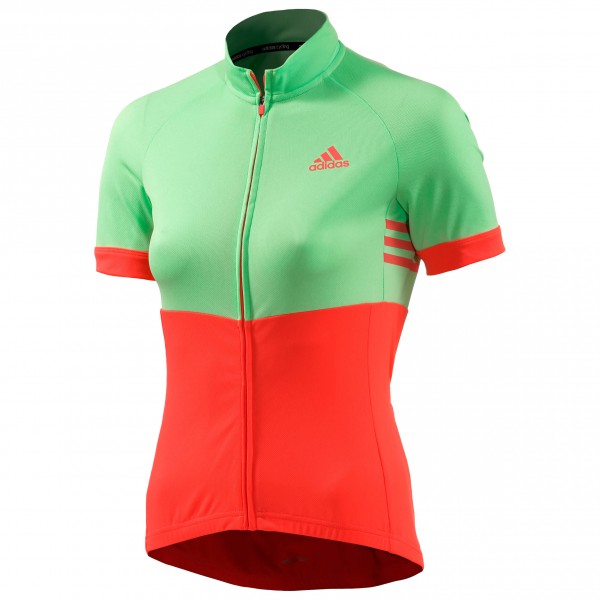 adidas - Women's Response Team S/S Jersey - Cycling jersey