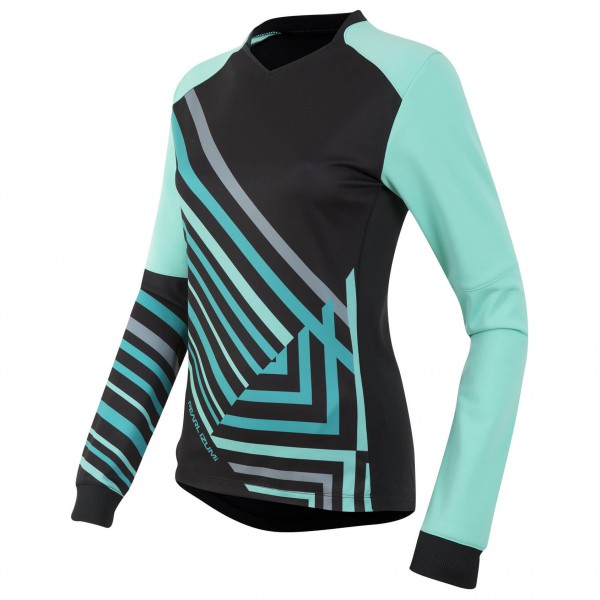 Pearl Izumi - Women's Launch Thermal Jersey - Radtrikot