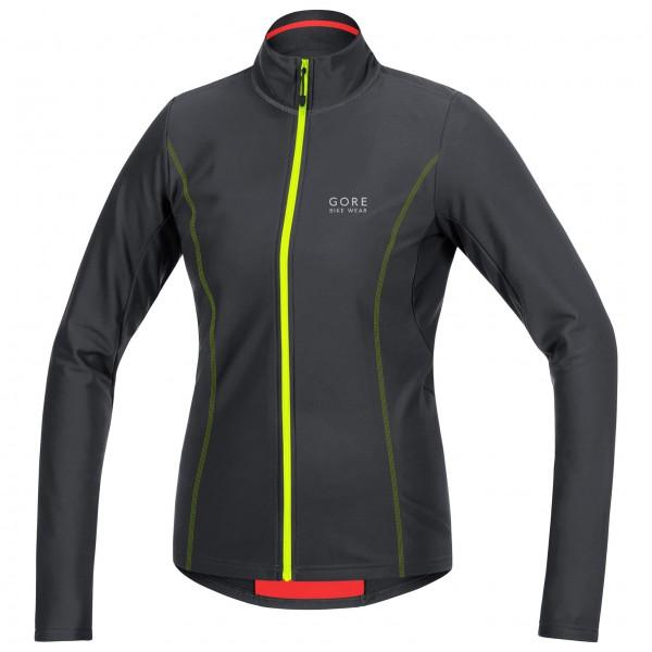 GORE Bike Wear - E Lady Thermo Jersey - Radtrikot