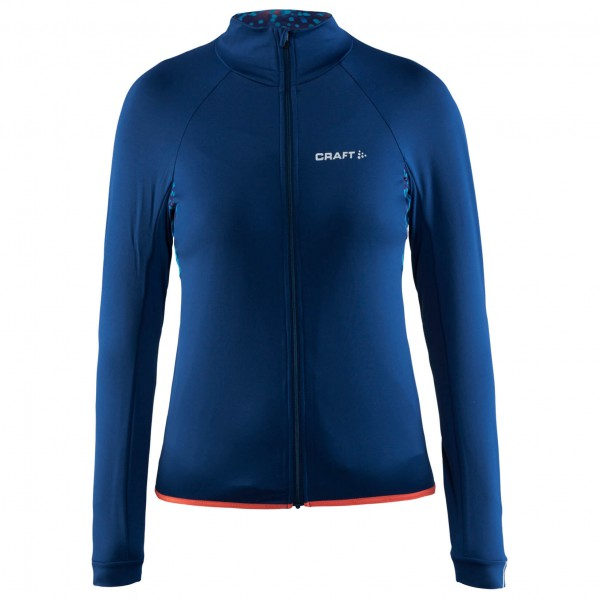 Craft - Women's Velo Thermal Jersey - Fietsshirt
