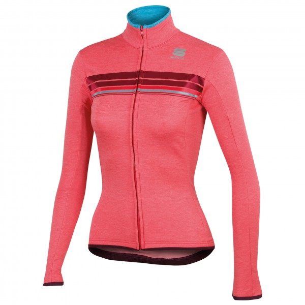 Sportful - Women's Allure Thermal Jersey - Fietsshirt