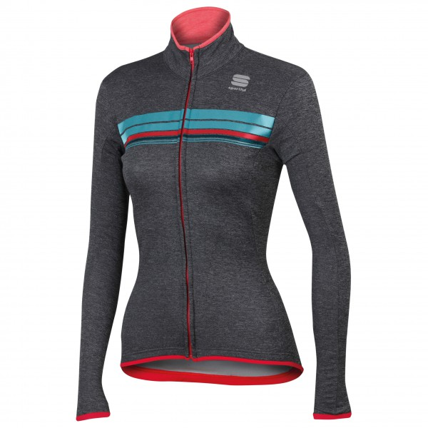 Sportful - Women's Allure Thermal Jersey - Sykkeldress