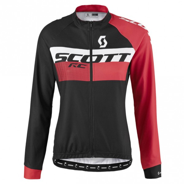 Scott - Shirt Women's RC AS L/S - Fietsshirt