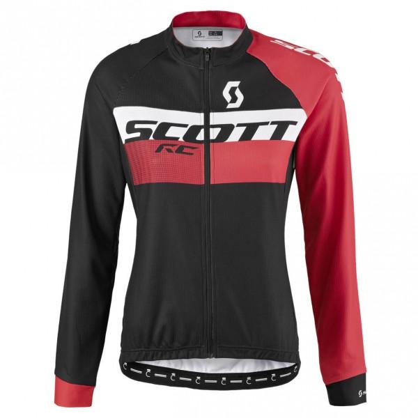 Scott - Shirt Women's RC AS L/S - Pyöräilypusero