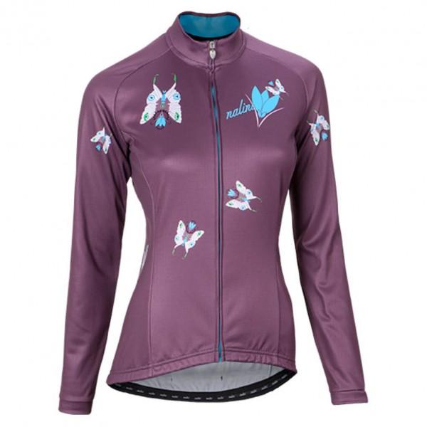 Nalini - Butterfly Lady Jersey - Radtrikot