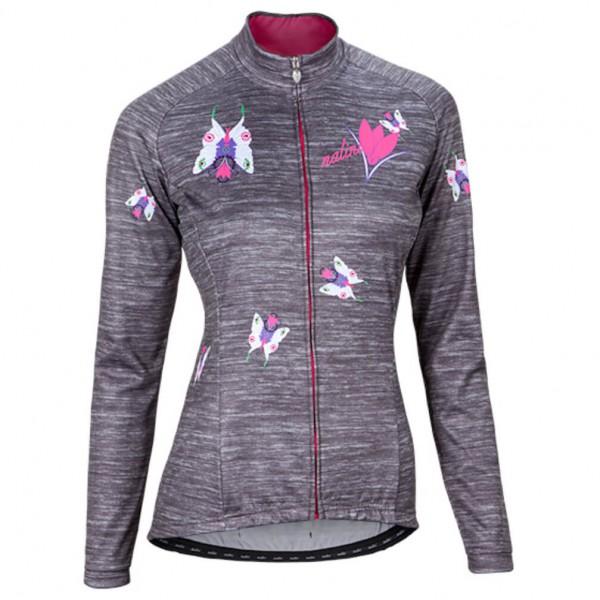 Nalini - Butterfly Lady Jersey - Fietsshirt