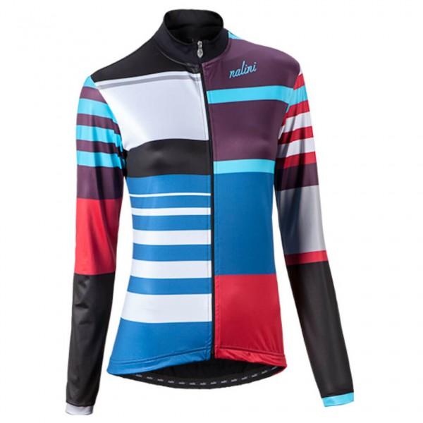 Nalini - Colore Lady Jersey - Cycling jersey