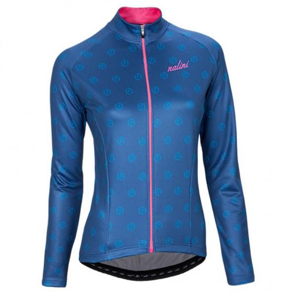 Nalini - Nalinissima Lady Jersey - Pyöräilypusero