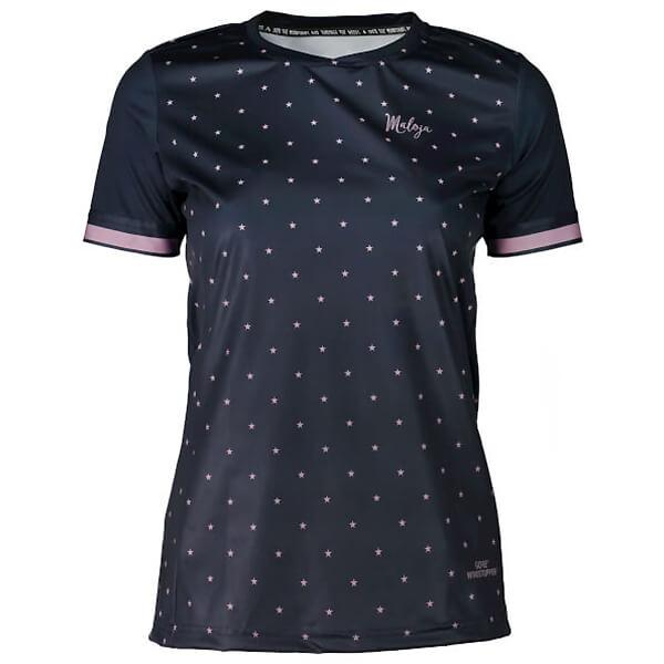 Maloja - Women's EisenhutM. WB Multi - Fietsshirt