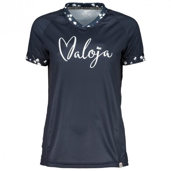 Maloja - Women's EngelsteinM. Multi 1/2 - Cycling jersey