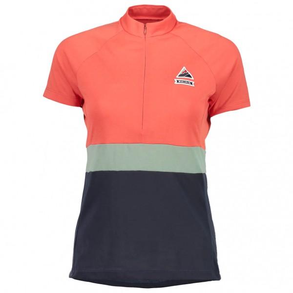 Maloja - Women's GrassauM. 1/2 - Cycling jersey