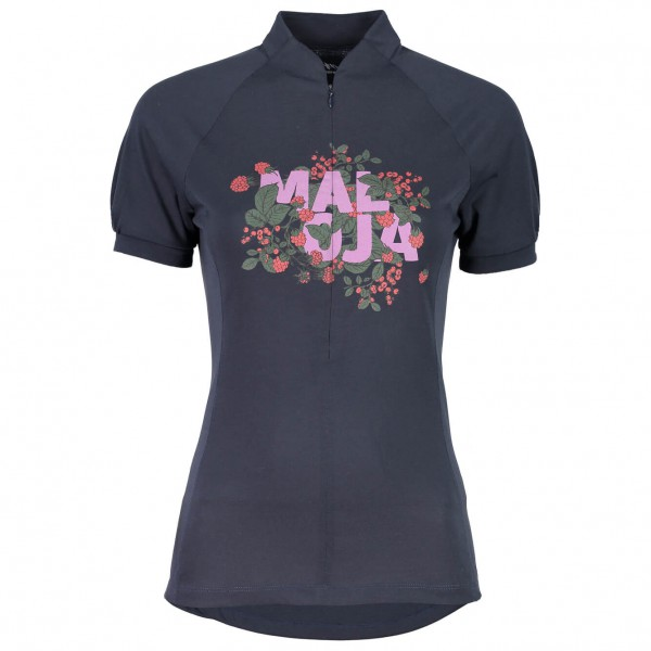 Maloja - Women's HalfingM. 1/2 Bike - Cycling jersey