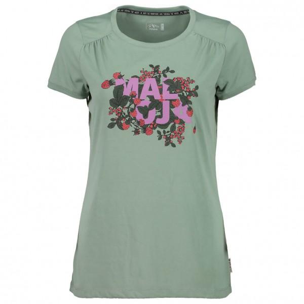 Maloja - Women's HalfingM. Multi - Fietsshirt