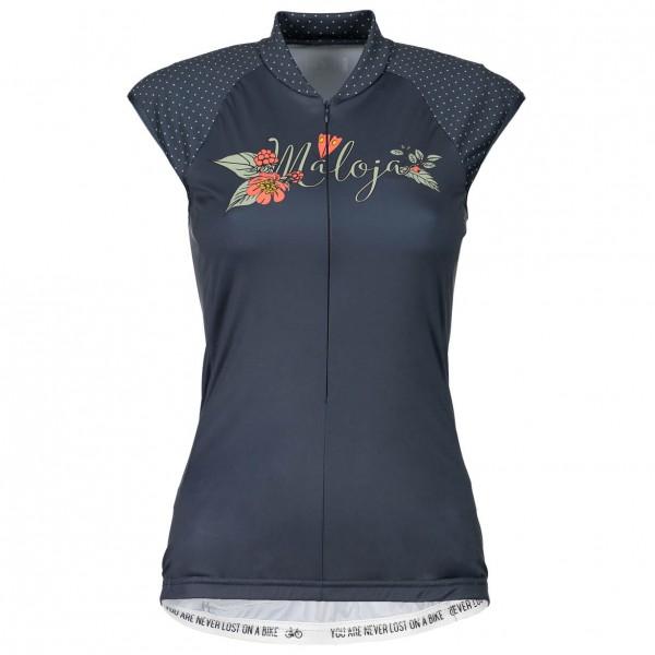 Maloja - Women's MitterseeM. Top - Hihaton pyöräilypaita