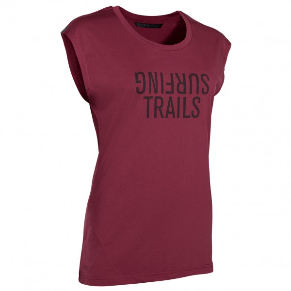 ION - Women's Tee S/S Seek - Cycling jersey