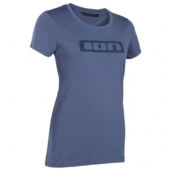ION - Women's Tee S/S Seek Dr - Fietsshirt