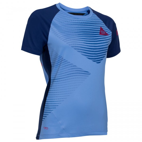 ION - Women's Tee S/S Traze_Amp - Cycling jersey