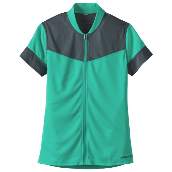 Patagonia - Women's Crank Craft Jersey - Cycling jersey