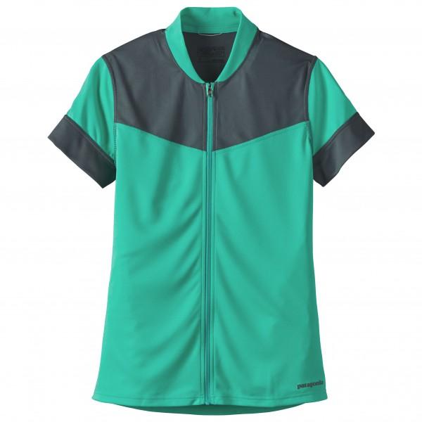 Patagonia - Women's Crank Craft Jersey - Fietsshirt