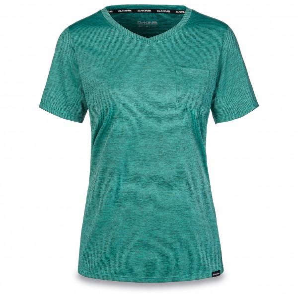 Dakine - Women's Roslyn S/S Jersey - Cycling jersey