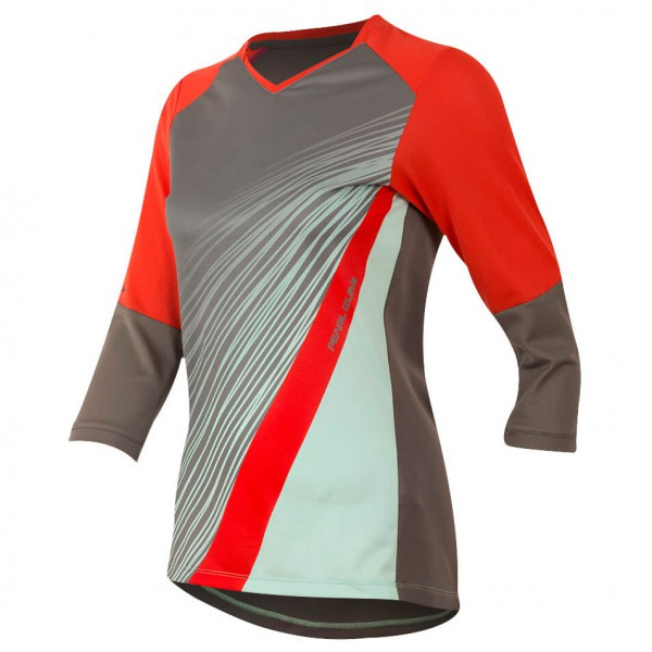 Pearl Izumi - Women's Launch 3/4 Sleeve Jersey - Cycling jersey