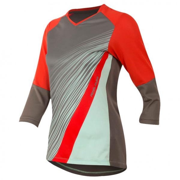 Pearl Izumi - Women's Launch 3/4 Sleeve Jersey - Sykkeldress