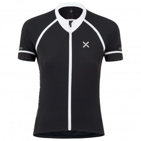Montura - Women's Quarzo Full Zip T-Shirt - Cykeljersey