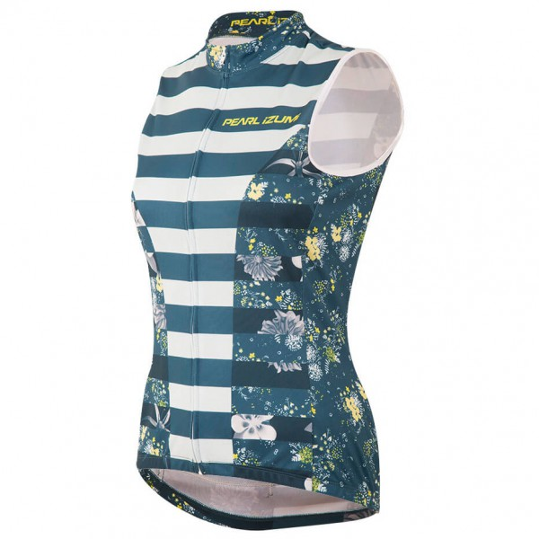 Pearl Izumi - Women's Select Escape LTD Sleeveless FZ Jersey