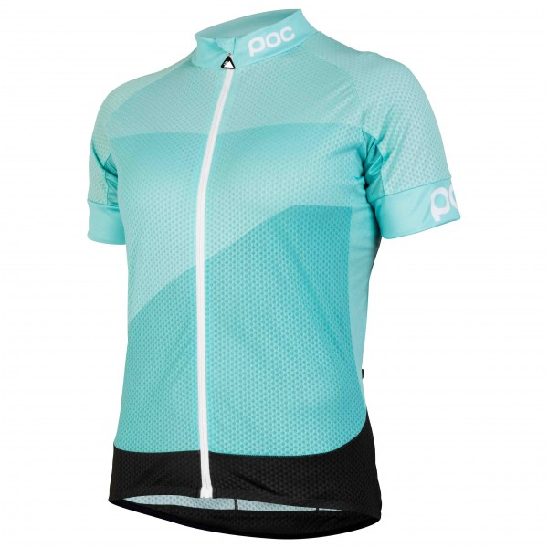 POC - Women's Fondo Gradient Light Jersey - Cykeljersey