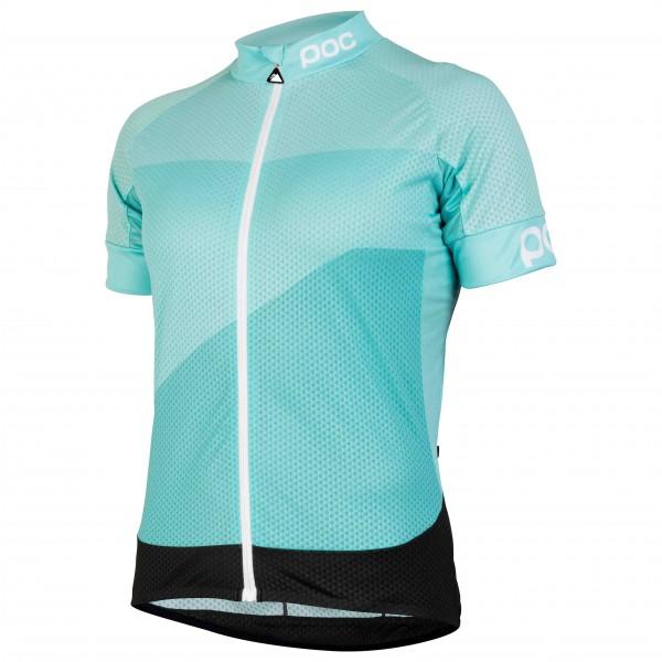 POC - Women's Fondo Gradient Light Jersey - Cykeljersey