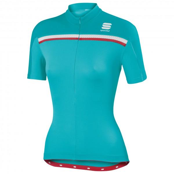 Sportful - Women's Allure Jersey - Cykeltrikå
