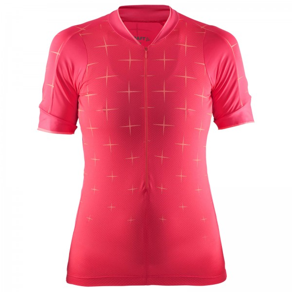 Craft - Women's Belle Glow Jersey - Cycling jersey