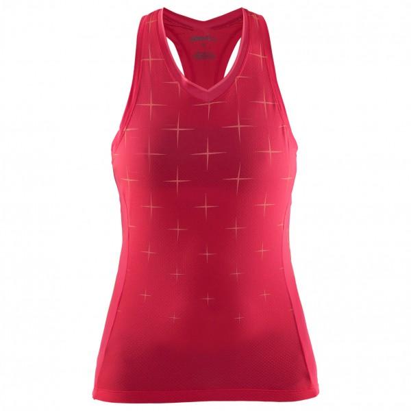 Craft - Women's Belle Glow Singlet - Cycling jersey