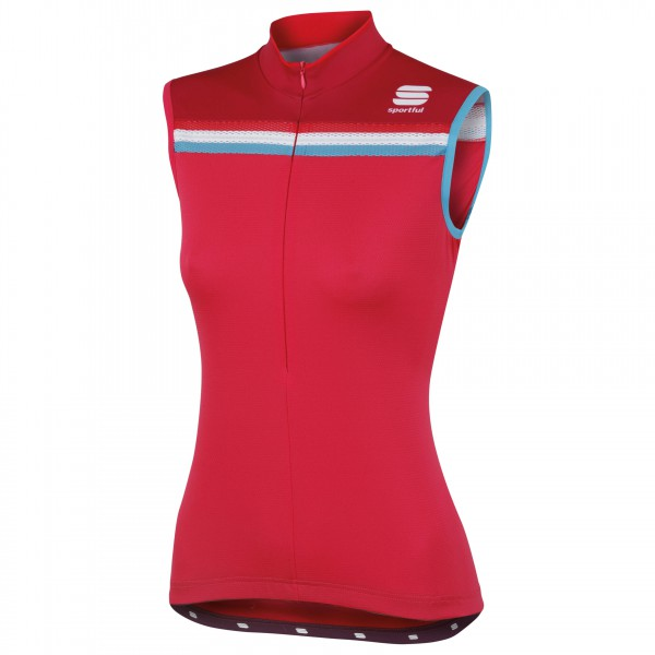 Sportful - Women's Allure Sleeveless Jersey