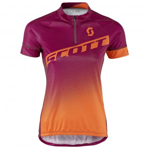 Scott - Women's Shirt Endurance 40 S/Sl - Fietsshirt