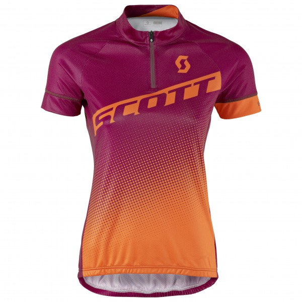 Scott - Women's Shirt Endurance 40 S/Sl - Radtrikot