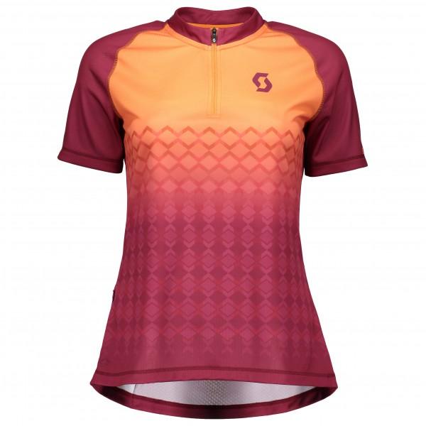 Scott - Women's Shirt Trail 10 S/Sl - Maillot de cyclisme