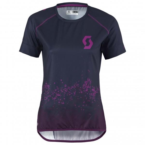 Scott - Women's Shirt Trail 20 S/Sl - Maillot de cyclisme
